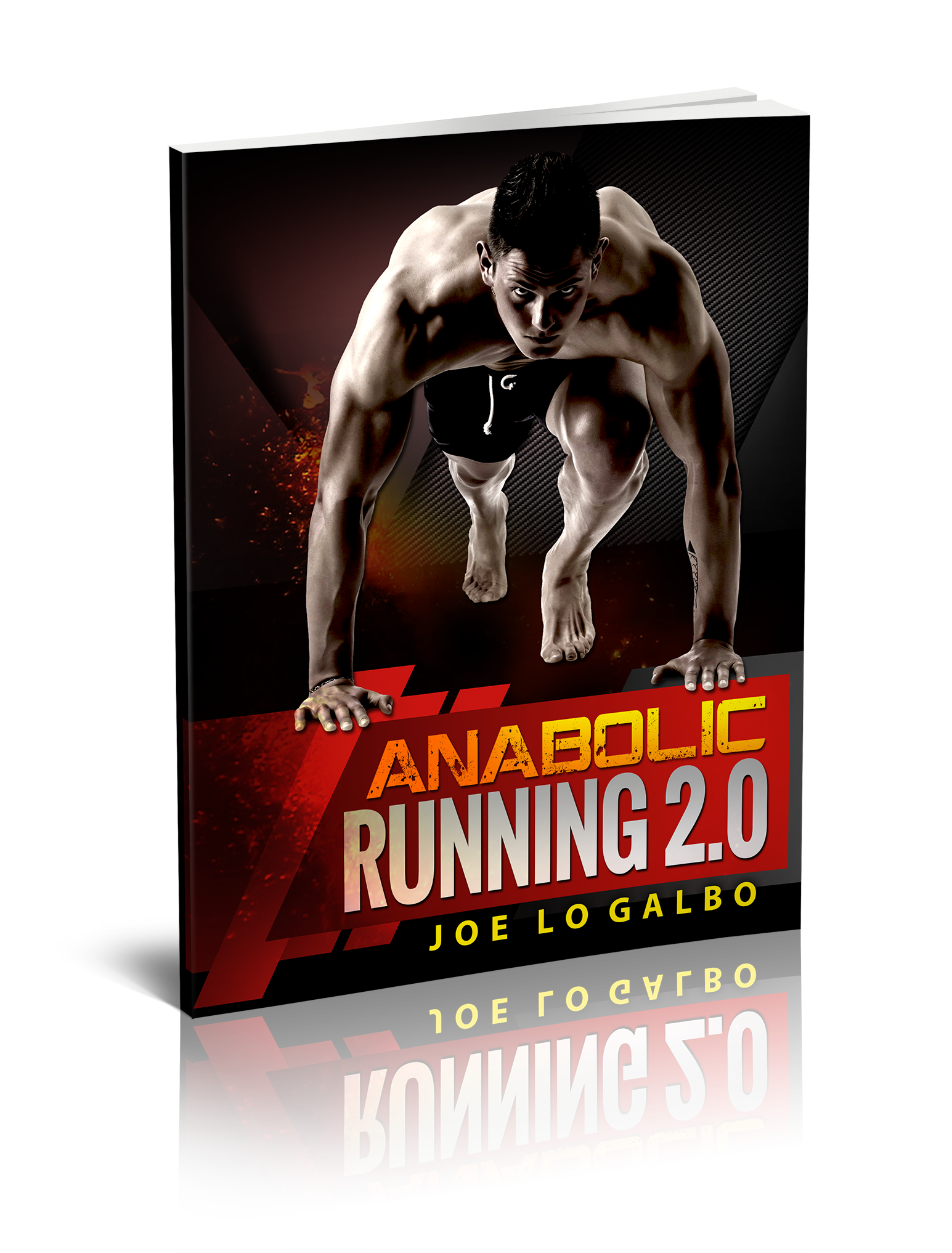 Anabolic Running Review 2.0