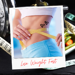 Best Tips For Losing Weight Fast