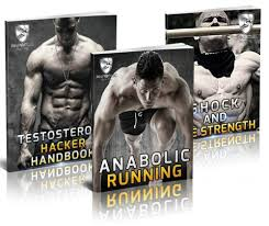 anabolic running review 2.0