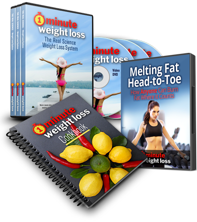 1 Minute Weight Loss Reviews
