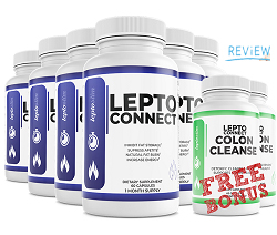 leptoconnect fat blaster review