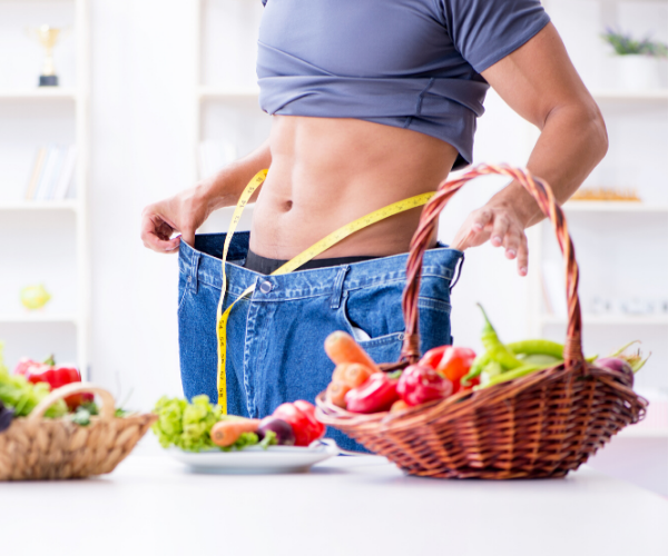 how can i lose weight quickly