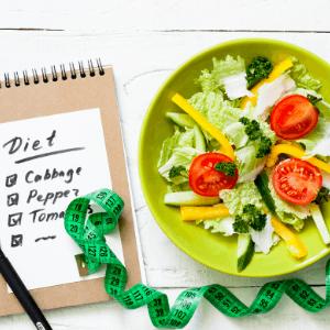 best diet plan that works