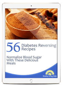 diabetes reversing recipes